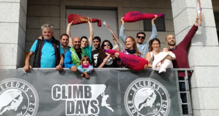 Climbdays 01