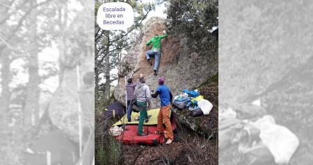 Climbdays 02